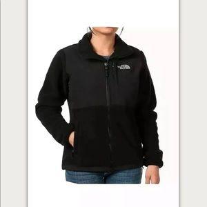 The North Face Denali Fleece Jacket Medium Black